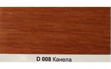D008 Воден байц с изравняващ ефект - канела