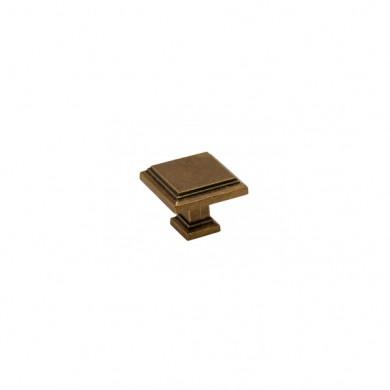 Мебелна дръжка UR079 мед антик