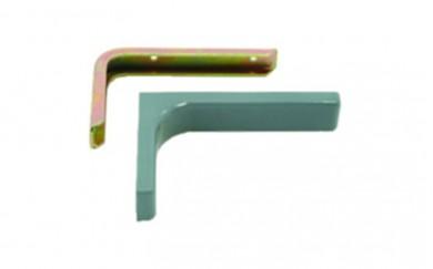 Рафтоносач с PVC капак  120 mm