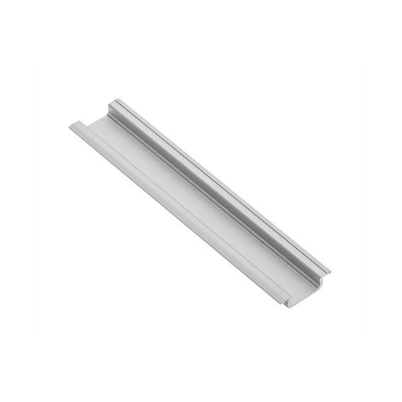 Профил за LED лента  GLAX за вкопавне