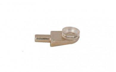 Рафтоносач за стъкло със силикон  - Ø5