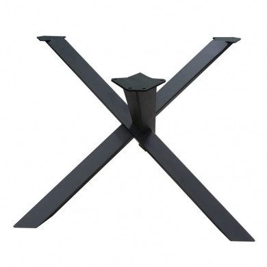 Метална основа за маса с три лъча 3КА 40D700 H720