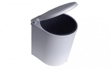 Кош за вграждане PVC  -  13 L.     11300