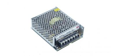 Захранване за LED - метален корпус