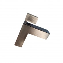 Рафтоносач правоъгълен GS04  инокс