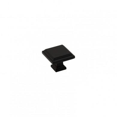 Мебелна дръжка GR079  черен мат
