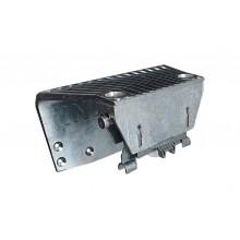 Механизъм комплект за външни плъзгащи врати до 80 кг с плавно затваряне INDAUX 4