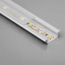 Профил за LED лента  GLAX за вкопаване