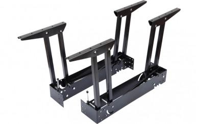Механизъм за сгъване/разгъване на ниска към висока маса