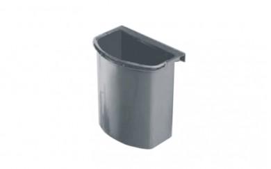 Кош за окачване - PVC   7  L.      31105