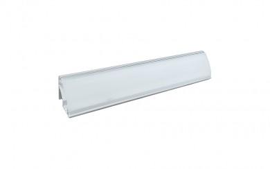 Алуминиев профил   за  LED  лента - ъглов   GLAX  corner
