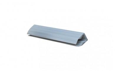 Профил за LED лента за стъклен рафт