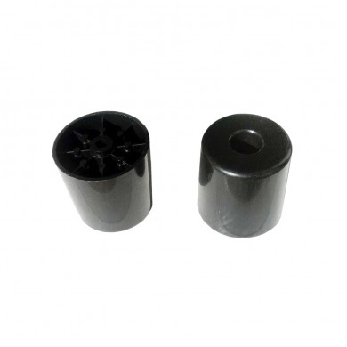 PVC cтъпка,  Ø50   h=45 mm