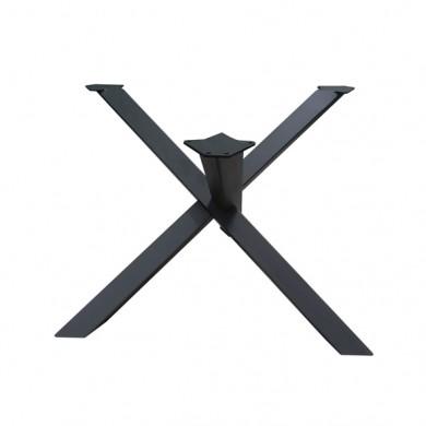 Метална основа с три лъча 3КА 40D600 H380