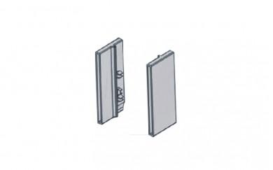 Капачки за метален панел