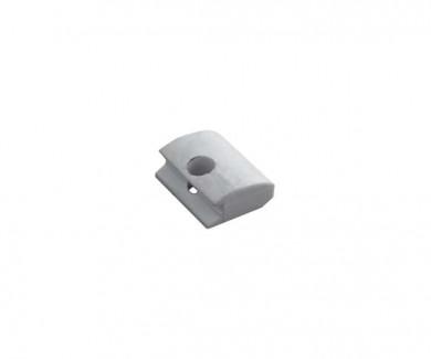 Подложка за дръжки към алуминиев профил