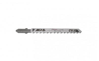 Нож за прободен трион - 3103 едър зъб