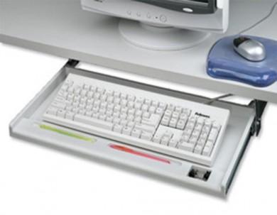 Поставка за клавиатура