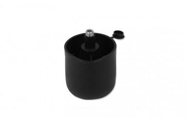 PVC cтъпка регулираща,  Ø49,  h=44 mm