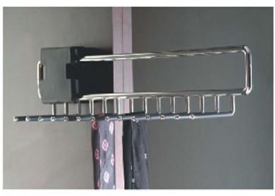 Изтеглящ механизъм за вратовръзки