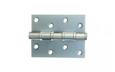 Панта за безфалцова врата 100 mm