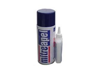 Лепило двукомпонентно - моментно -   MITRE APEL TDS017 - 50+200 ml
