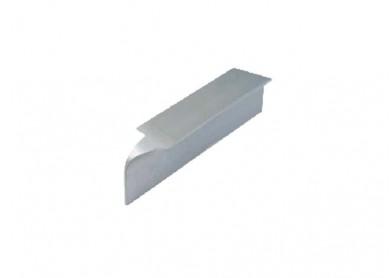 Свързваща за плот 40 mm - асимертична