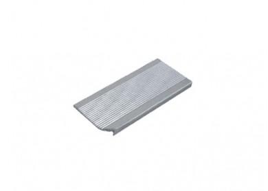 Странична лайсна за  плот -  40 mm