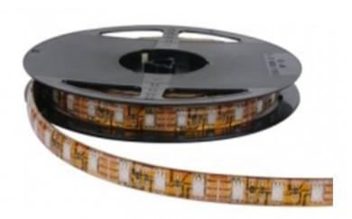 LED лента 5050 водоустойчива