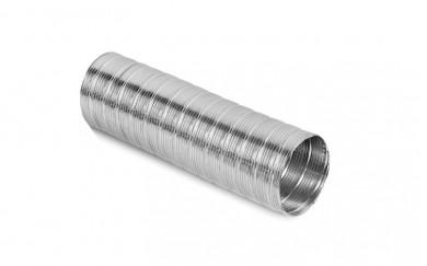 Въздуховод алуминиев  - max.L= 3 m