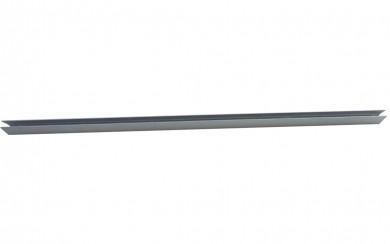 LED осветително тяло за стъклен рафт 417 mm