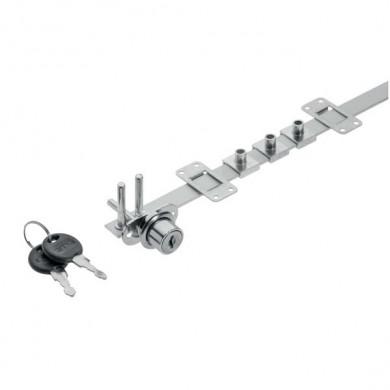Ключалка централно заключване - 3 чекмеджета
