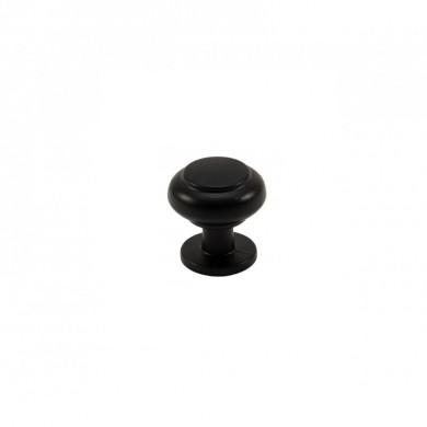 Дръжка 080 топче черна