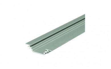 Алуминиев профил за LED лента - TRIO  ъглов