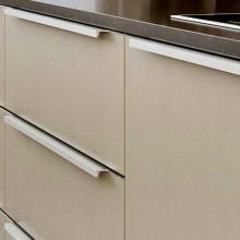 Алуминиева кант дръжка за кухня  12708