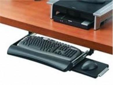Поставка за клавиатура  и  мишка