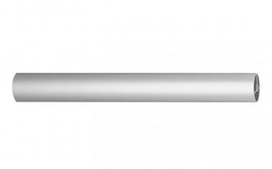 Алуминиев дистанционер Ø40, h= 2000 mm / М10