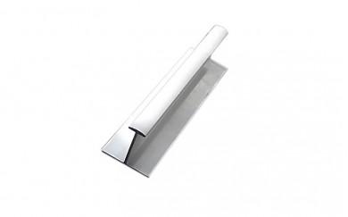 Свързващ Н профил за 18 mm плоскост