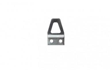 Окачвач за рамки метален - ромб - пречупен