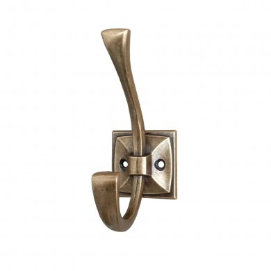 Мебелна закачалка Madryd  злато антик