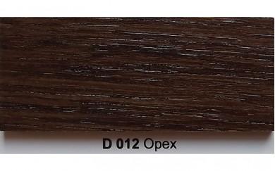 Воден байц с изравняващ ефект - орех   D012