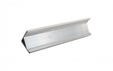 Алуминиев  профил за LED  лента   CABI 12  - ъглов