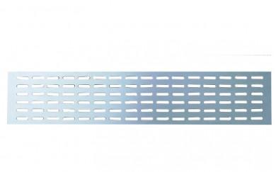 Алуминиева решетка 70 mm