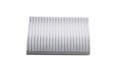 PVC Декоративен профил 7022-01