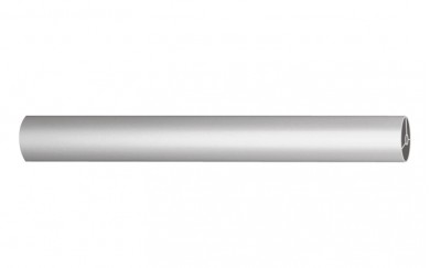 Алуминиев дистанционер  Ø40, h=3000 mm / М10