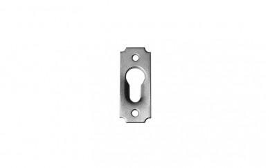 Окачвач за рамки метален - заоблен канал