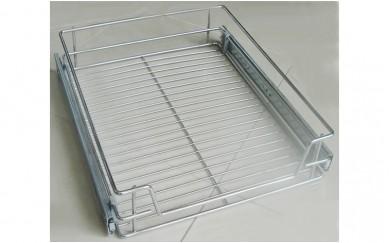 Механизъм тип чекмедже с плавно прибиране