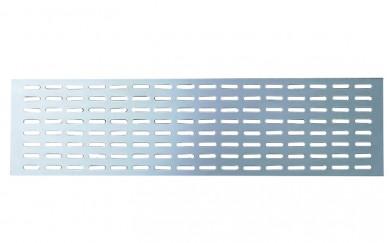 Алуминиева решетка 120 mm