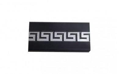 PVC Декоративен профил 8008-01