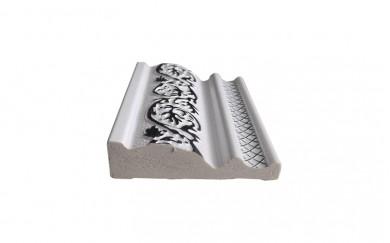 PVC Декоративен профил   7420-01